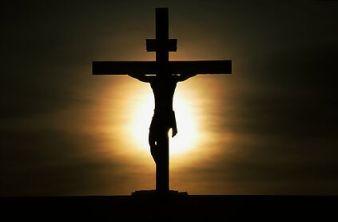 JesusOnCross