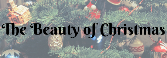 The Beauty of Christmas (1)